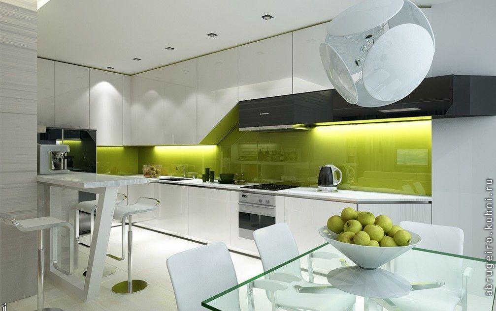 Заказать дизайн интерьера кухни